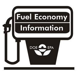Fuel Economy symbol