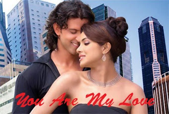 You Are My Love Song Lyrics Krrish 3 Movie (2013)