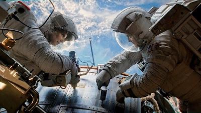 [Crítica] Gravity. La mejor aventura espacial que he visto nunca