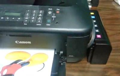 Принтер Canon PIXMA MX391