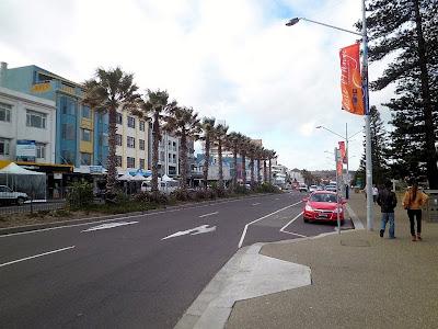 Bondi - Campbell Parade