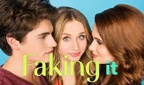 Assistir Faking It 2 Temporada Online