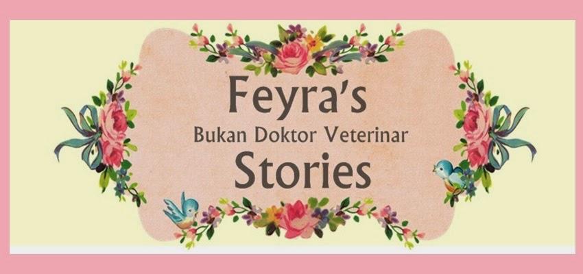 ♥ Feyra's Story ♥