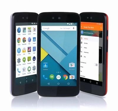 Nexian Ikut Naikkan Harga Android One?