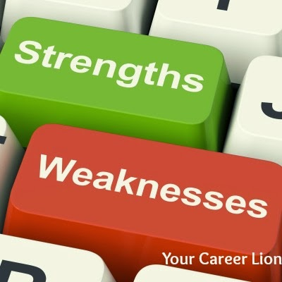how to answer what your weakness is in an interview