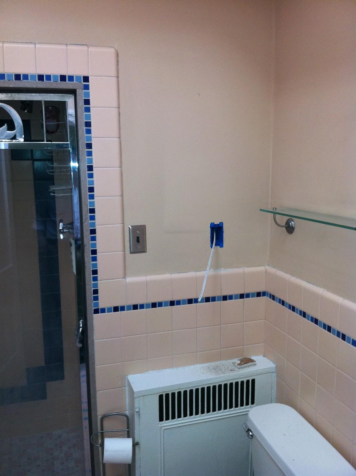 GEN3 Electric (215) 352-5963: Add a GFCI to a Bathroom