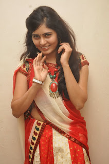 Actress Madhumitha Hot Spicy Photo Gallery