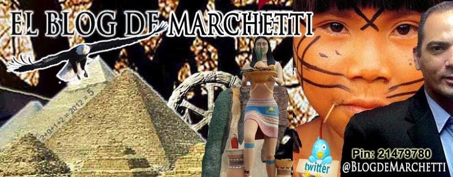 El Blog de Marchetti