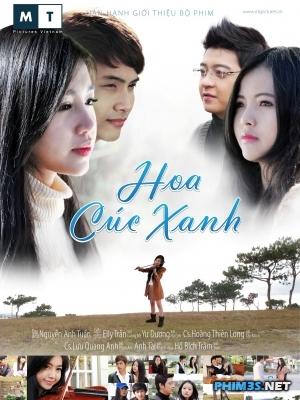 Hoa Cúc Xanh -  (2012)