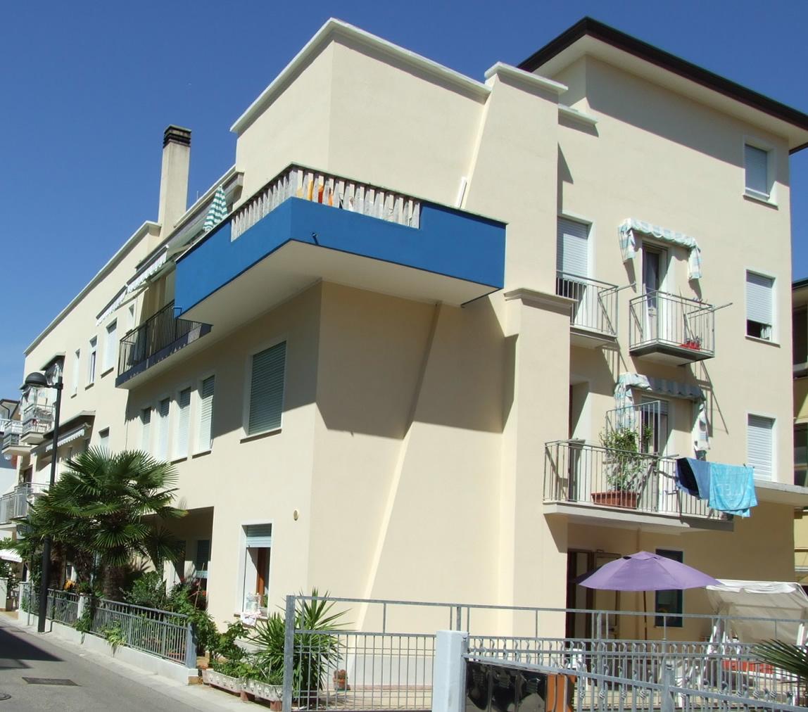 Appartamenti vianello caorle i nostri appartamenti for Appartamenti budoni affitto agosto