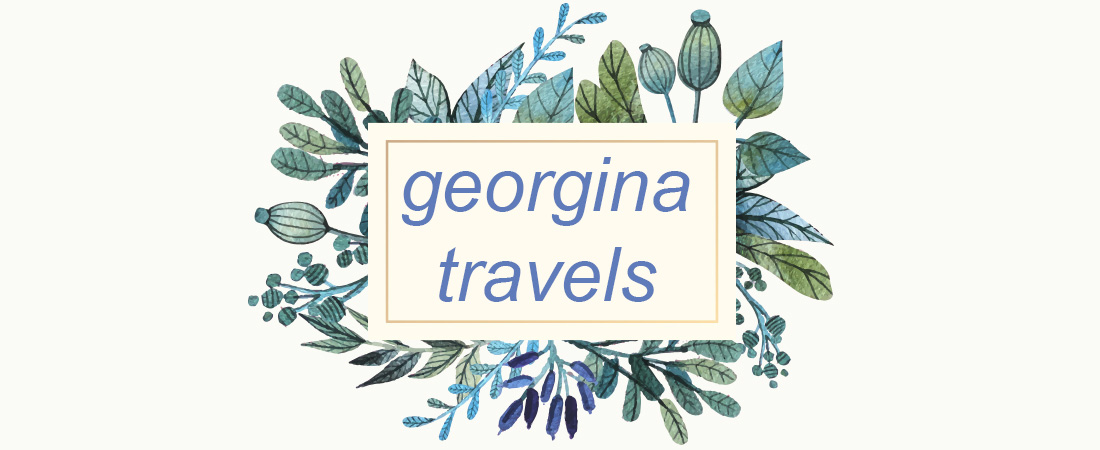 georgina travels