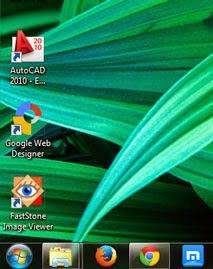 cara-mengecilkan-icon-pada--laptop-windows-7