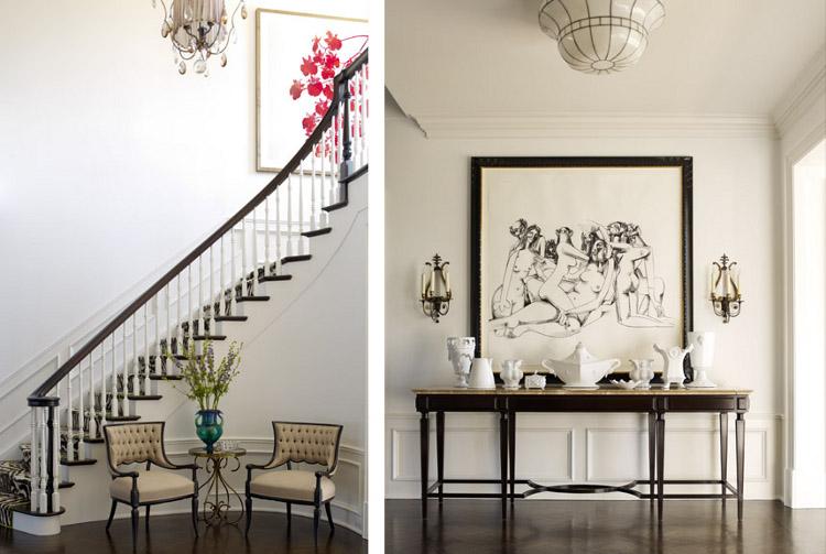 Modern Furniture: Make a Grand Entrance - part 1