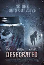 Desecrated 2015 indirmeden full hd izle