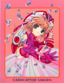 Cute CARDCAPTOR SAKURA