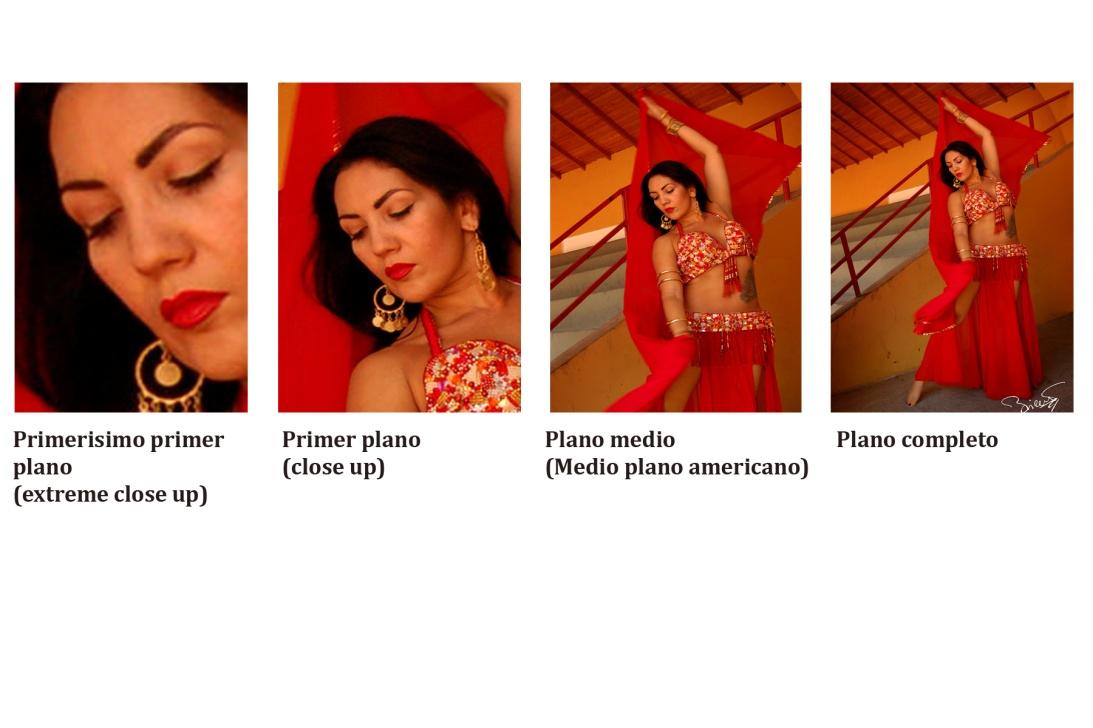 Clases de fotografía: Encuadre