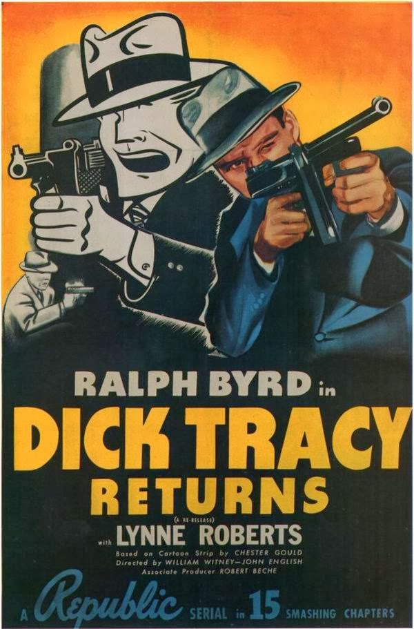 Dick Tracy Returns 64