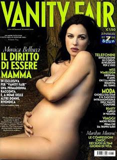 monica-belucci-pregnant-foto