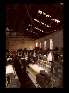 Antiga Fábrica de Tecidos de Carioba, Americana/SP