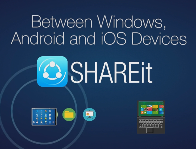SHAREit APK 下載