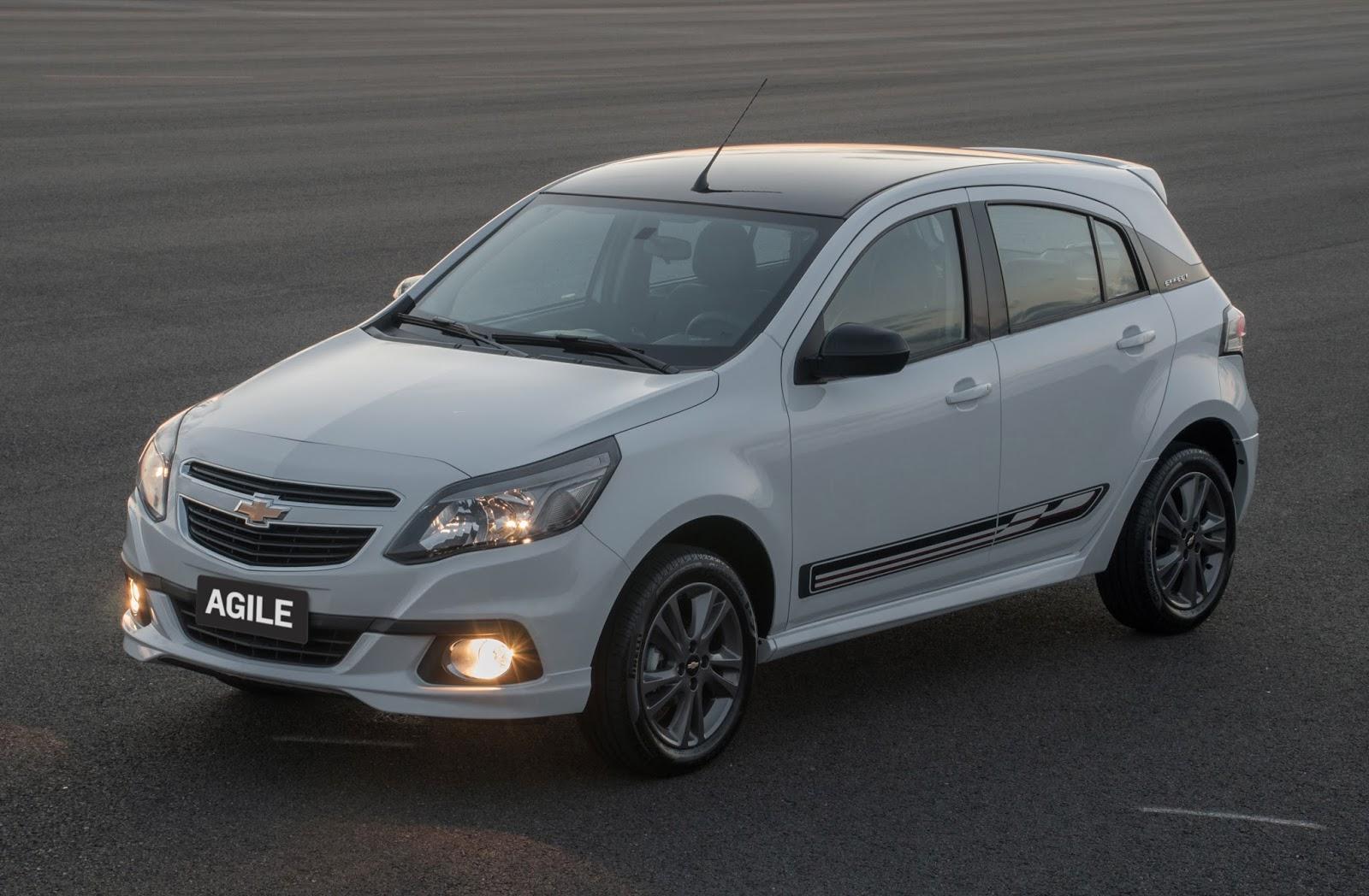 2013 Nissan Altima For Sale >> Chevrolet Agile 2014 Precio.html | Autos Weblog