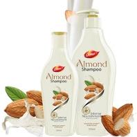 Get Free Dabur Almond Shampoo Sample