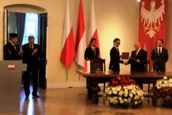 Indonesia-Polandia. PROKIMAL ONLINE Kotabumi Lampung Utara