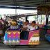 Berhibur di i-City Shah Alam