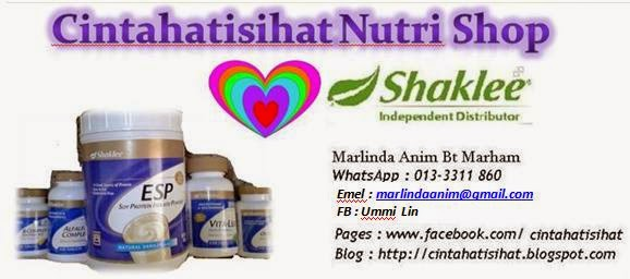 Cintahatisihat Nutri Shop