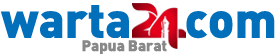 Warta 24 Papua Barat