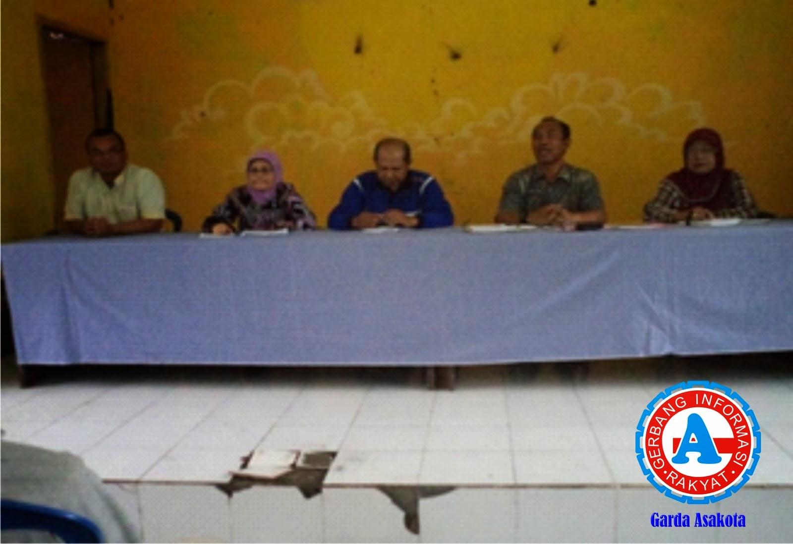 Dinas Perkebunan Dompu Sosialisasi Tanaman Tebu di Kecamatan Pekat