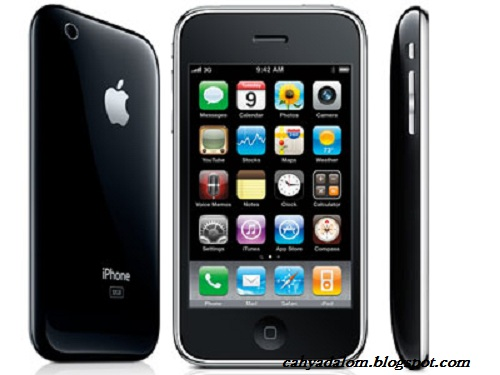 Daftar Harga HP Apple iPhone Terbaru September 2014  b548343168