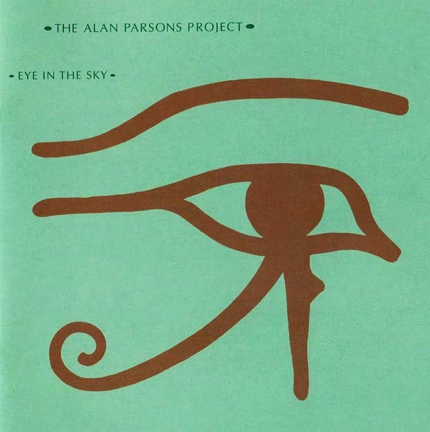 The Alan Parsons Project. Eye In The Sky