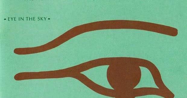 Resultado de imagen para alan parson un ojo en el cielo