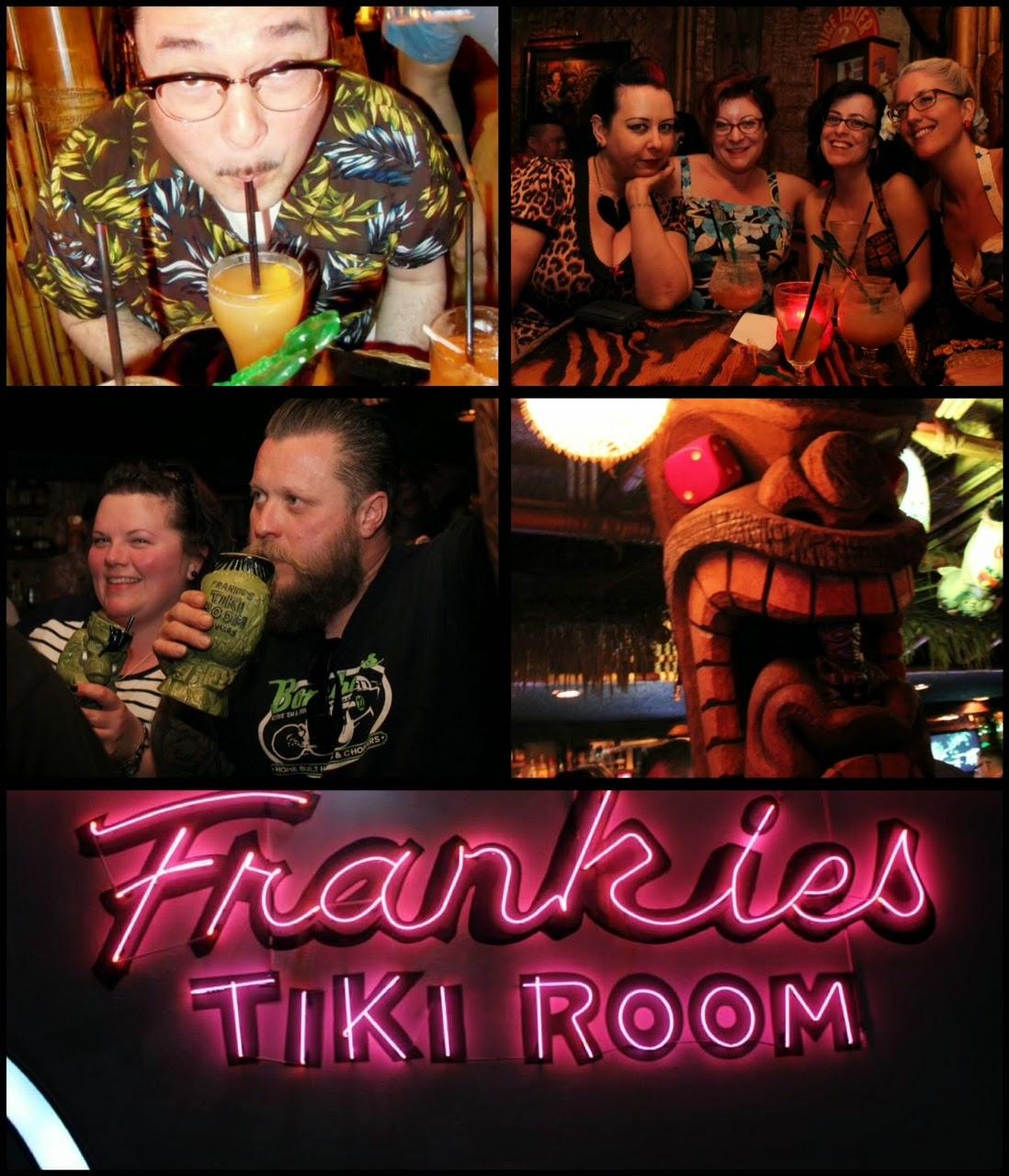 Viva Las Vegas rockabilly weekend 17