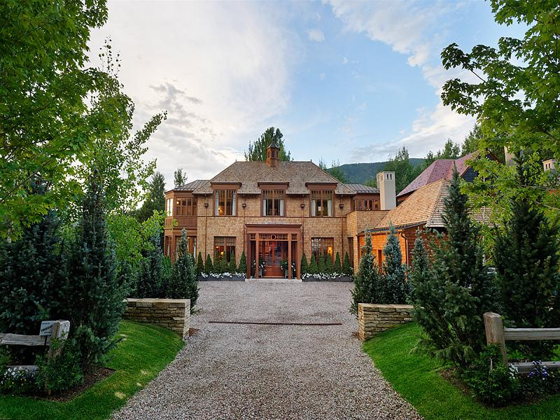 6 000 square foot home in aspen co images frompo for 6000 sq ft house