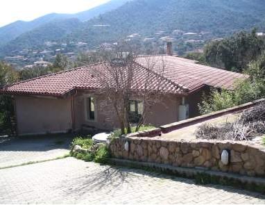 Villa Vendita Capoterra Santa Barbara