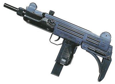 arma mais mortal do mundo,mega interessante,uzi,armas