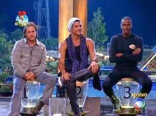 Roy, Robson ouMarlos