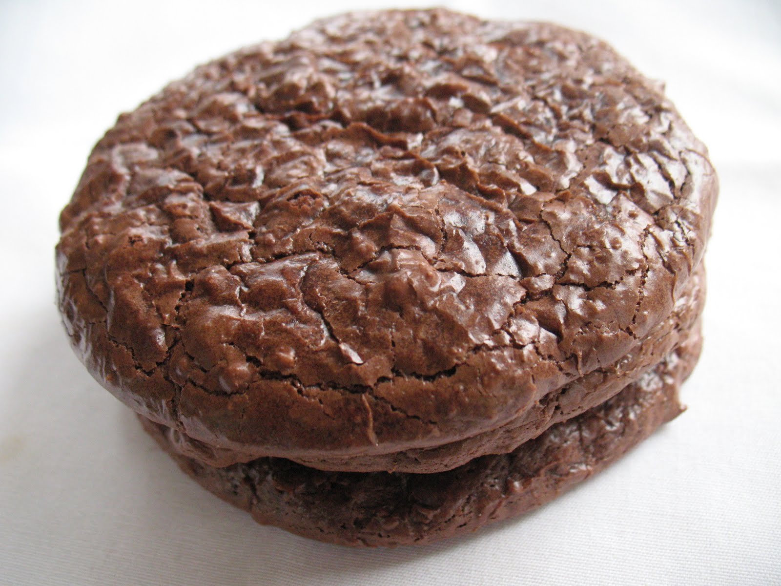 Çikolatalı Cevizli Tatlı