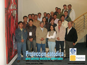 Lima, Perú, octubre, 2007