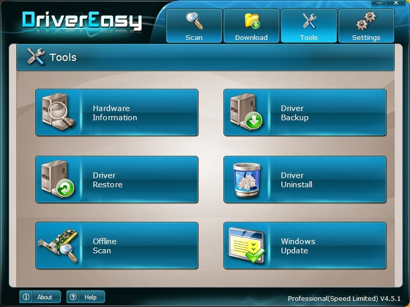 Driver Easy Pro 4.5.1