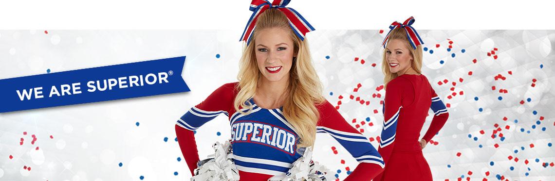 Superior Cheer