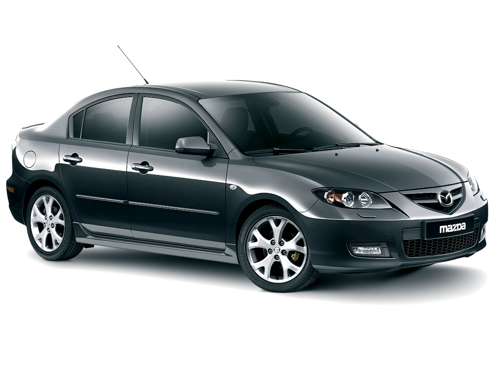 the ultimate car guide car profiles mazda 3 sedan 2004 2012. Black Bedroom Furniture Sets. Home Design Ideas