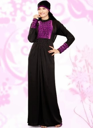 Fashion Abaya Designs