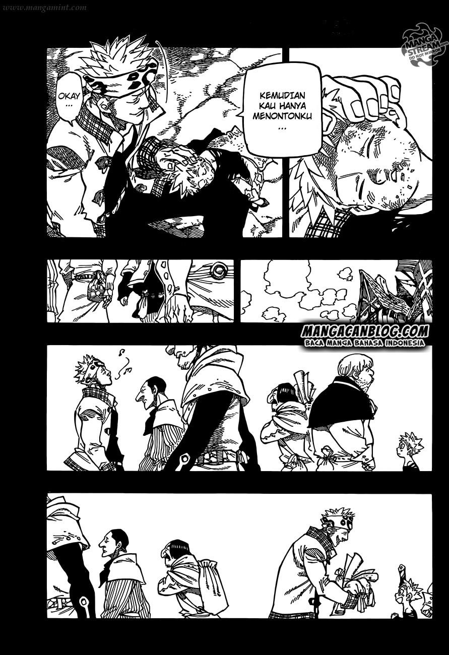 Komik nanatsu no taizai 140 - seorang pencuri dan seorang anak 141 Indonesia nanatsu no taizai 140 - seorang pencuri dan seorang anak Terbaru 10 Baca Manga Komik Indonesia
