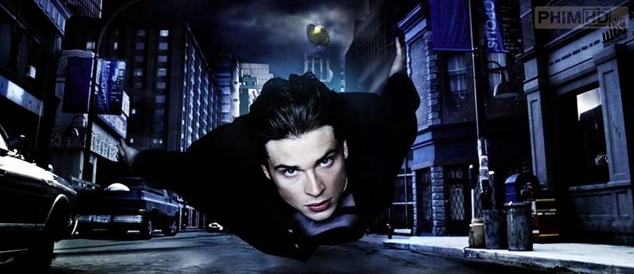 Thị Trấn Smallville Phần 4 - Smallville Season 4 - 2004