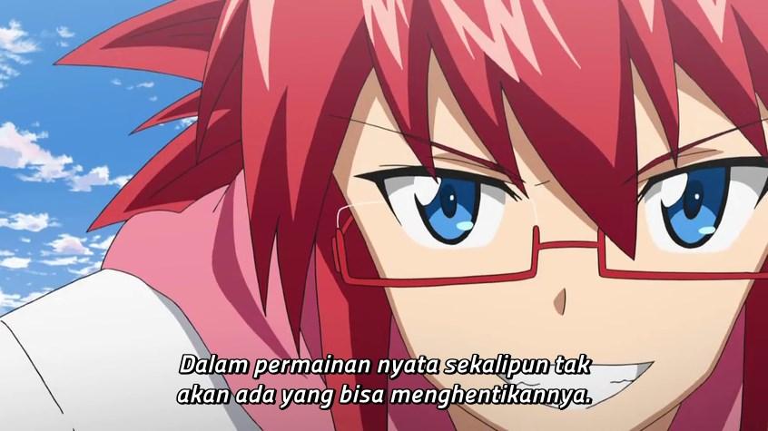 Denpa Kyoushi Episode 6 Subtitle Indonesia