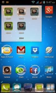BBM android-logo