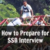 How to Prepare for SSB Interview